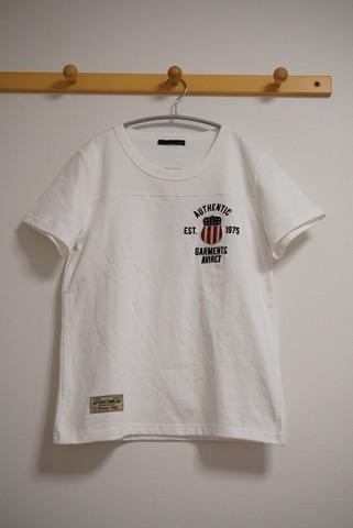 AVIREX Tシャツ9