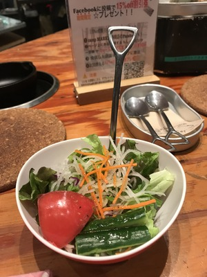 野菜を食べるカレー camp (1)