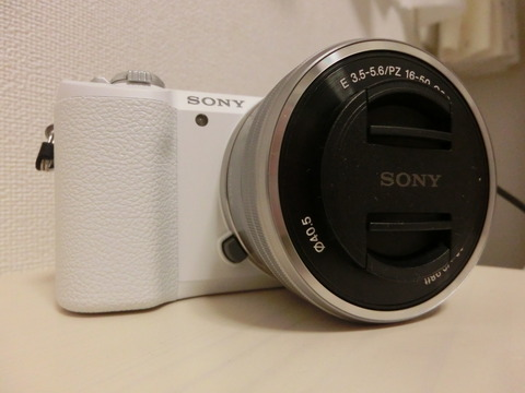 SONYα5100デジイチ16