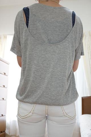 PLST デザインTシャツ12