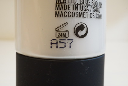 MAC ストロボクリーム (2)
