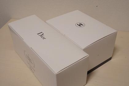 CHANEL Dior コットン (9)