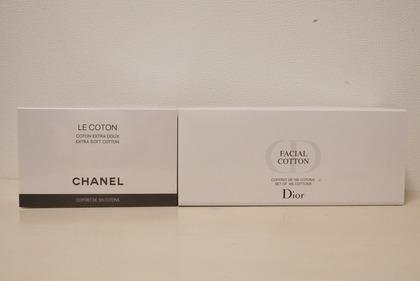 CHANEL Dior コットン (4)
