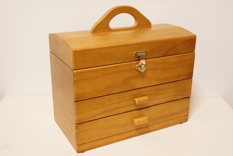 裁縫箱 (2)