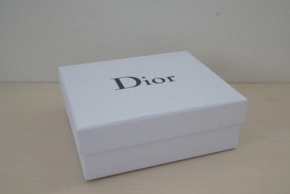 Diorメタライザーピンク3