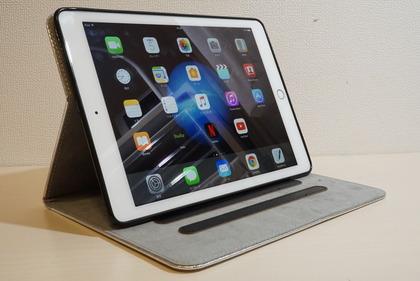iPadiPad スマイルケース24