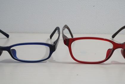 JINS遠近両用メガネ6