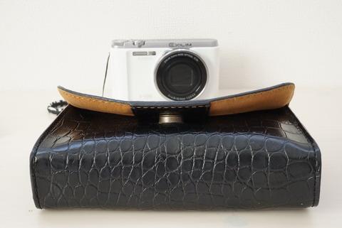 EXILIM カメラポーチ2