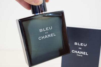 シャネル BLUE (13)