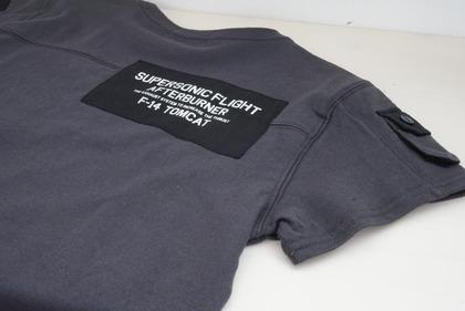 AVIREX Tシャツ (6)