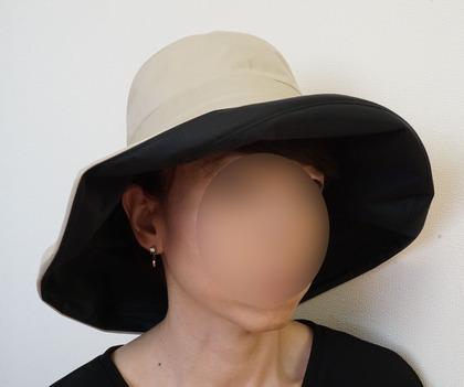 サンバリア帽子 (1)-R