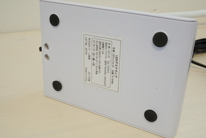 LEDデスクランプ (8)