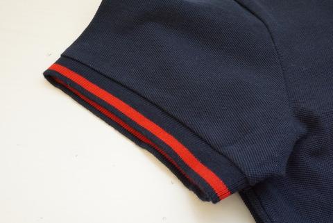 ユニクロイネス ポロシャツ (4)