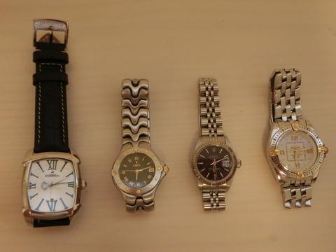 時計のケース11