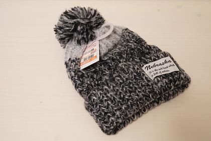 しまむらニット帽 (1)