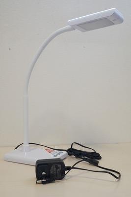 LEDデスクランプ (4)