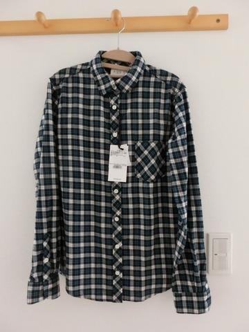 PLSTネルシャツ (1)