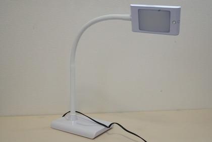 LEDデスクランプ (12)