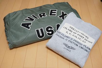 AVIREX (11)