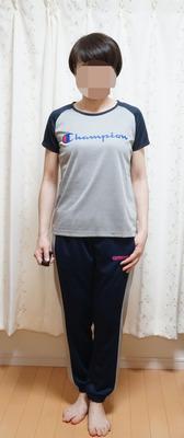 夏用ジャージ (12)