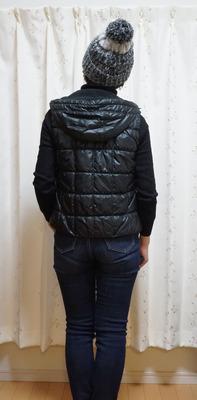 しまむらニット帽 (18)