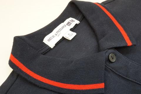 ユニクロイネス ポロシャツ (3)