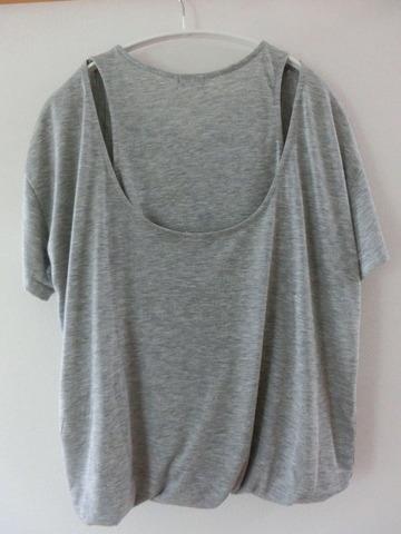 PLST デザインTシャツ5