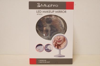 LEDメイクアップミラー (1)