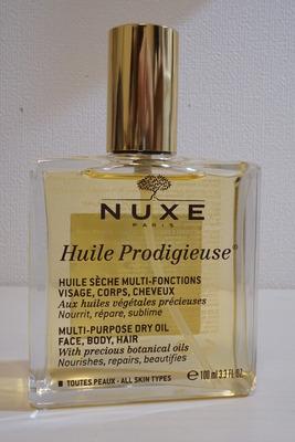 NUXEプロディジューオイル2