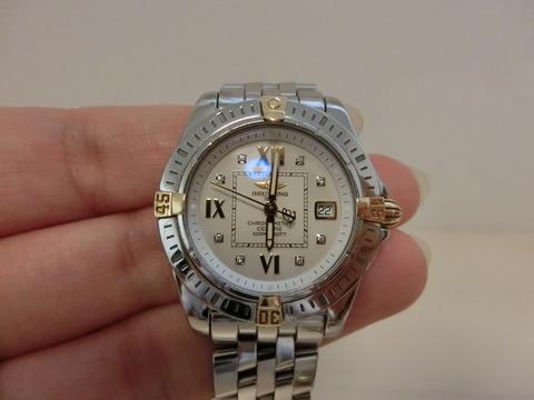 時計のケース1