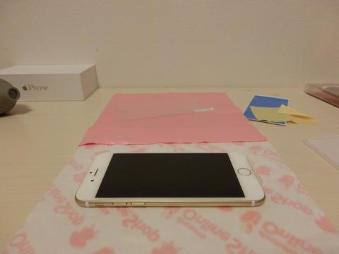 iPhone6 ケース6