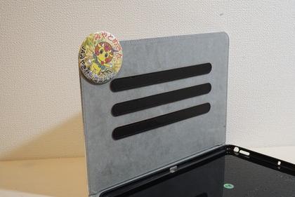 iPadiPad スマイルケース13