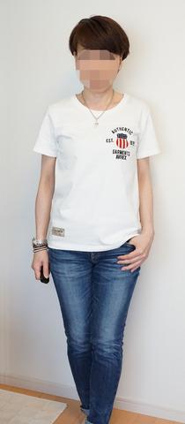 AVIREX Tシャツ15