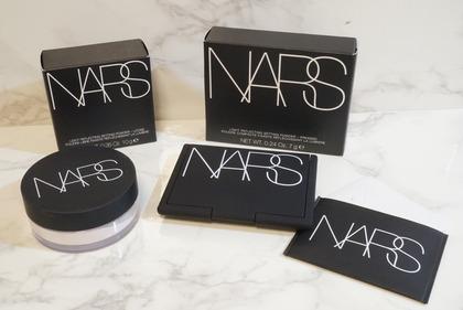 NARSパウダー (2)