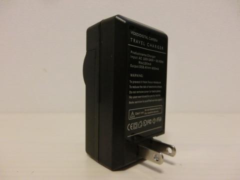 NP-FW50対応互換充電器2