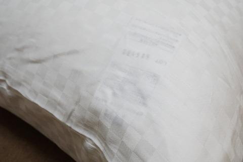 ニトリNホテル枕11
