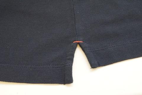 ユニクロイネス ポロシャツ (5)