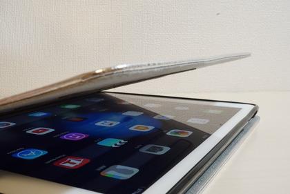 iPadiPad スマイルケース22