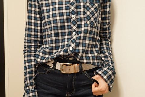 PLSTネルシャツ (12)