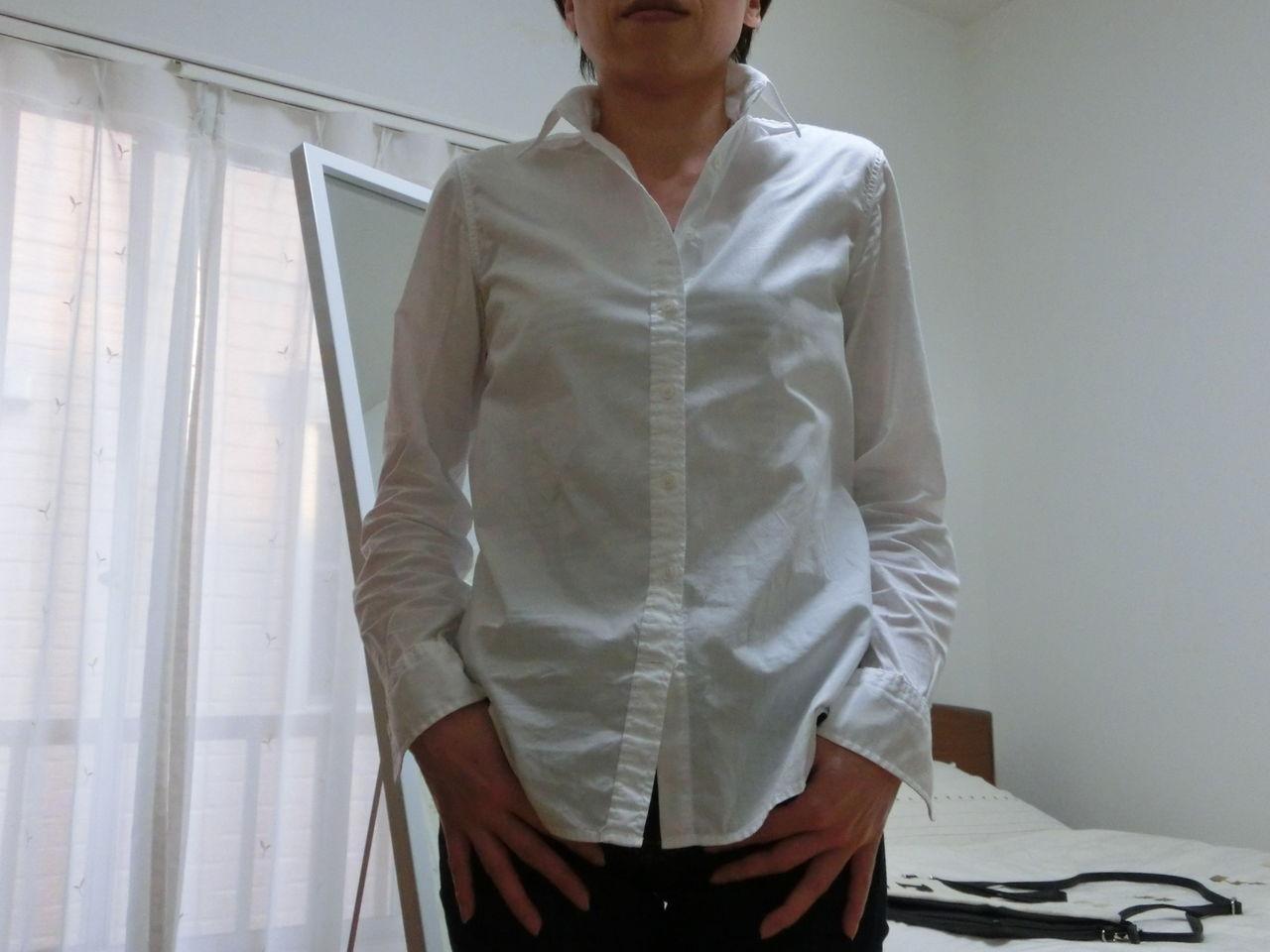 メンズ 半袖シャツ