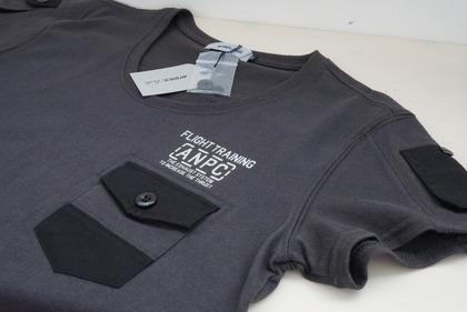 AVIREX Tシャツ (5)
