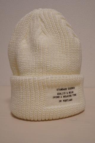 ローズリーファームニット帽6