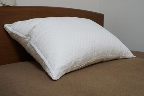 ニトリNホテル枕12