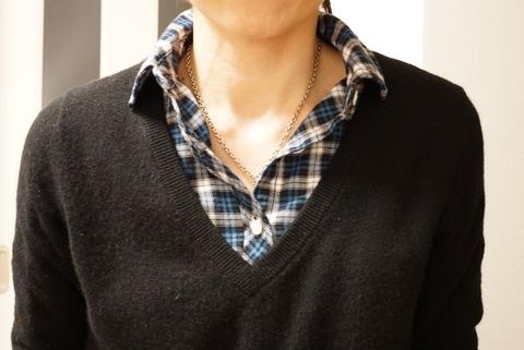 PLSTネルシャツ (7)