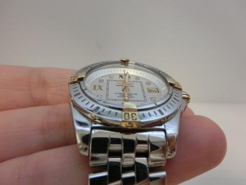 時計のケース2