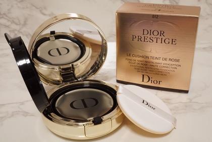Diorプレステージクッション8