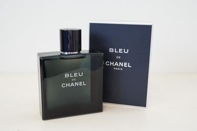 シャネル BLUE (14)