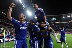Chelsea: 2012 European Champions 003