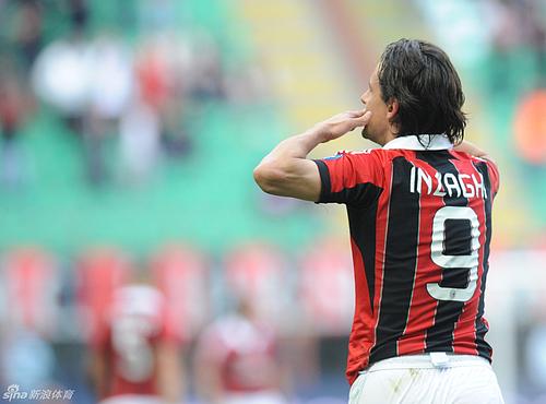 Goodbye Milan: Filippo Inzaghi 01