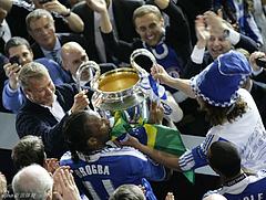 Chelsea: 2012 European Champions 007
